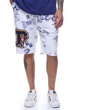 Play Cloths - PHD SHORT