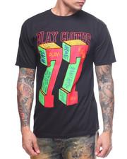 Play Cloths - BLOCK 77 SS TEE
