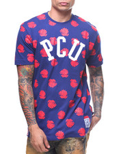 Play Cloths - PCU SS KNIT TEE