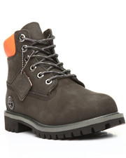 "Girls - 6"" Premium Waterproof Boots (3.5-7)"