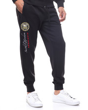 Smith & Graham - Poly Tricot Joggers
