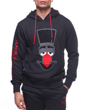 Buyers Picks - FLAT TOP TOON HOODIE