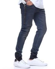 Global Movement Mens - After Dark Slim Jeans
