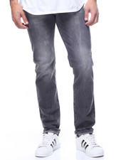 Jeans - DISTRESSED & BLASTED JEAN
