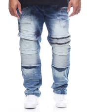 Jeans & Pants - Utility Biker Jean (B&T)