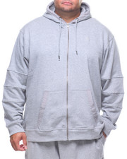 Outerwear - L/S Popover Hoodie (B&T)-2165863