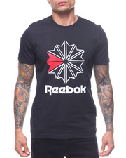 Reebok - REEBOK CLASSICS Star  TEE
