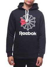 Reebok - REEBOK CLASSICS STAR HOODIE-2165676