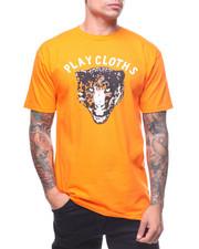 Play Cloths - Leopard Mascott SS Tee