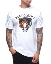 Play Cloths - Leopard Mascott SS Tee