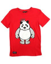 Short-Sleeve - LRG Panda Tee (8-20)