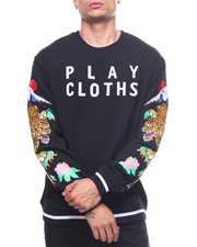 Play Cloths - Oska LS Crewneck