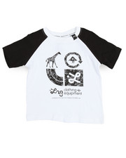T-Shirts - Core Tee (2T-4T)