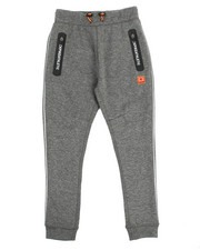Sizes 8-20 - Big Kids - French Terry Jogger (8-20)