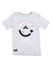 Tops - RC Split Cycle Tee (8-20)