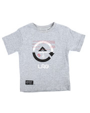 Tops - RC Split Cycle Tee (2T-4T)