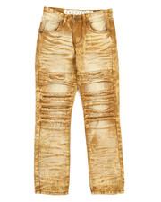 Jeans - Rip & Repair Denim Jeans (8-20)