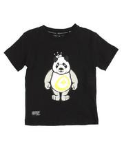 Short-Sleeve - LRG Panda Tee (4-7)