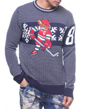 AKOO - KIRKWOOD SWEATER