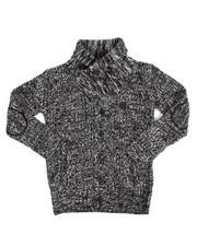 Boys - Shawl Cardigan Sweater (8-20)