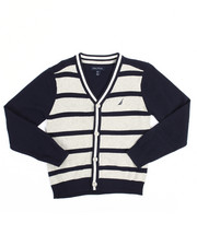 Nautica - Cardigan Sweater (8-20)