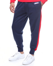 Enyce - Color Block Side Panel Jogger