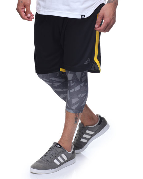 Adidas - ESSENTIALS TWO-IN-ONE SHORTS