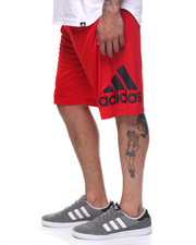 Adidas - CRAZYLIGHT SHORT-2165298