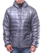 Buyers Picks - Hooded Puffer Jacket (B&T)