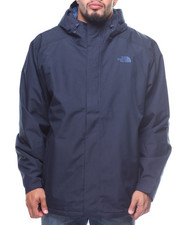 Outerwear - Inlux Insulated Jacket
