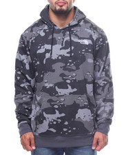 The North Face - Urban Exploration Camo Hoodie
