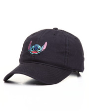 Buyers Picks - Stitch Embroidered Washed Dad Cap