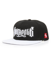 Southpole - Flat Brim Snapback Hat