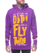 Born Fly - FLY THING HOODY
