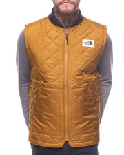 The Camper - Cuchillo Vest