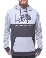 The North Face - Surgent Super Fine Bloc Hoodie