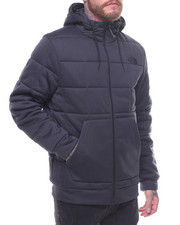 The North Face - Kingstone Reversible Fleece Hoodie IV-2166192