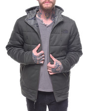 The North Face - Kingstone Reversible Fleece Hoodie IV-2166089