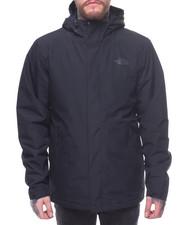 Light Jackets - Inlux Insulated Jacket