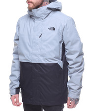 The North Face - Altier Down Tri-Climate Jacket