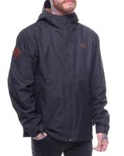 Light Jackets - Millerton Jacket