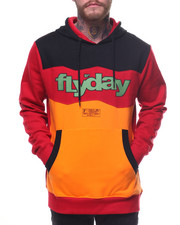 Born Fly - FLY DAY HOODY