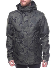 The Camper - Insulated Jenison Jacket