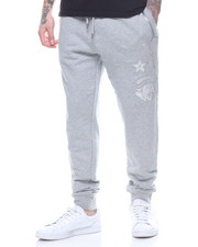 Born Fly - Nickel Sweatpants
