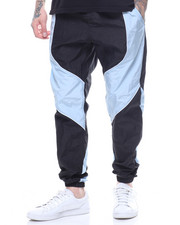 Pink Dolphin - WAVE CREW SWISH PANTS-2166566