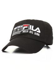 Men - Heritage Throwback Logo Dad Hat