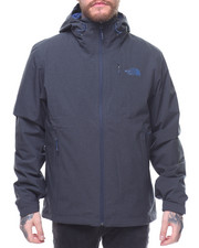 The Camper - Thermoball Tri-Climate Jacket