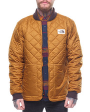 The Camper - Cuchillo Jacket
