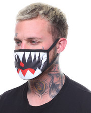 Accessories - Blanqface Teeth Mask