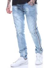 Copper Rivet - Side Tape Jean